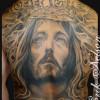 Jesus Back