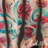 Poppy Leg