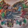 eagleflower